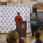 Explore Middle School Celebrates Black History Month